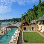‪Gaya Island Resort‬