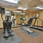 KYQuality Inn Fitness