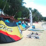 KiteSup Cook Islands