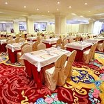  Royal Congress Hotel Kiev Banquet Room