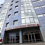  Royal Congress Hotel Kiev