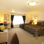 Photo of Quality Suites Alexander Inn Auckland