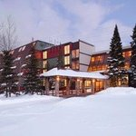 Legacy Vacation Resorts-Steamboat Hilltop