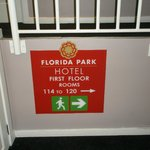 Photo of Florida Park Hotel