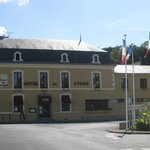 Hotel restaurant le cygne