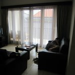Foto Kuta Town House Apartments
