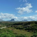                                                        Suilven