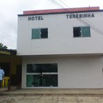 Hotel Teresinha ' Owner. Mr friendly Bebe