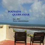  POUSADA QUEBRAMAR - Mirante