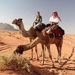 Classic Wadi Rum Jeep Day Tours