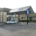 Days Inn Peterborough resmi