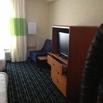 Foto de Fairfield Inn Sandusky