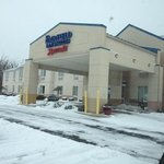 Φωτογραφία: Fairfield Inn Sandusky