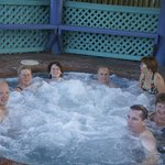  Hottub