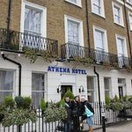                    athena hotel