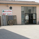 Mercatino dell'Usato di Spello