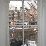 Фотография Cloud9 Guesthouse Amsterdam