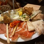 Antipasto Rotte Ghiotte