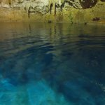 Photo de Cenotes Tamcach-Ha & Choo-Ha