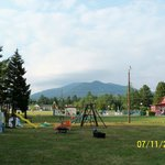 Foto van Twin Mountain Motor Court & RV Park