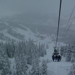 Mountain top Express (Mid-Vail)