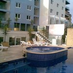 Foto de Sandy Cove Apartments