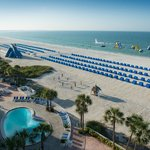 ‪TradeWinds Island Grand Beach Resort‬