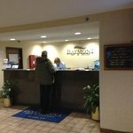Фотография Baymont Inn & Suites Louisville South I 65