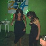                                      Samba Night