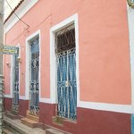 Hostal Haydee y Juan K