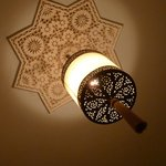                                      The stunning ceiling Lamp