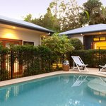 Cavvanbah Beach House Bed &amp; Breakfast