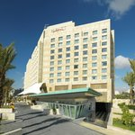 Grand Hyatt Amman