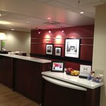 Hampton Inn Salt Lake City/Sandy resmi