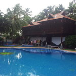 Akhil Beach Resort