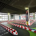 Karting Arena Zagreb