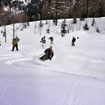 BlackRock Ski Lodge의 사진