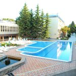 Zolotoy Kolos Resort Hotel