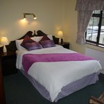 Foto de Riverview House Bed and Breakfast