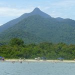 Picinguaba Beach