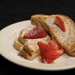 Oxford French Toast