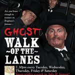 Brighton Ghostwalkers