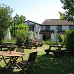 Foto de The Plough Inn