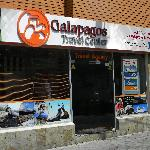 Galapagos Travel Center