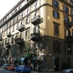 ‪Bed & Breakfast Al Porta Susa‬
