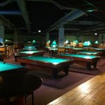 House of Billiards