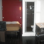                    Another double room with ensuite - same guesthouse