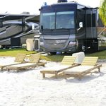 Waterfront RV Site