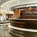 Mercure Grand Hotel Alameda Quito
