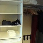  Great, roomy closet!